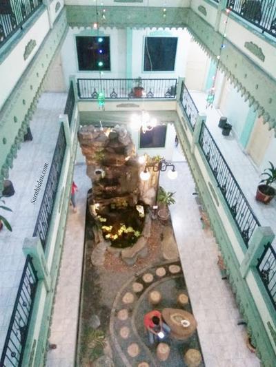 Hotel Surya Penginapan Murah di Tanjungpinang Dekat Dengan Pelabuhan