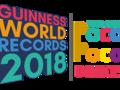 Menjadi Bagian Pemecahan Rekor Dunia Poco-Poco Dance 2018
