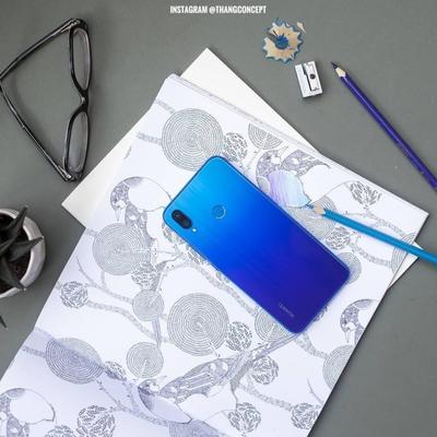 Huawei nova 3i, Smartphone 4 Kamera dengan Fitur Teknologi Kecerdasan Buatan (AI)