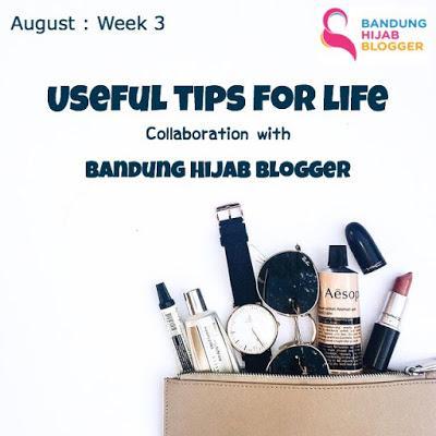 "5 Tips ""Survival"" Yang Bikin Hidupmu Lebih Mudah"