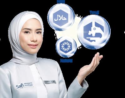 Ini Dia Beberapa Keunggulan Skincare Safi Sebagai Produk Yang Aman Dan Halal