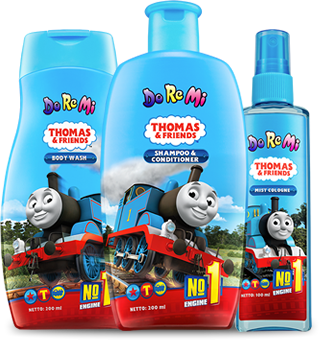 Ini Dia Beberapa Produk Shampoo Dari Doremi Yang Aman