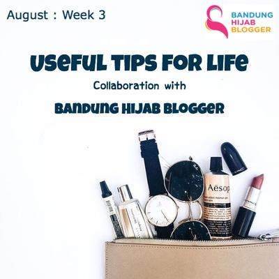 Tips Belanja Ramah Lingkungan (Ecofriendly Shopping Guidlines)