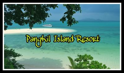 Spend Quality Time in Pangkil Island, Private Beach Resort Near from Singapore