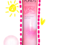Review Pond's Instabright Tone Up Milk Cream ( White Beauty )