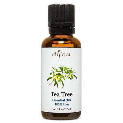 Efek samping Tea Tree Oil