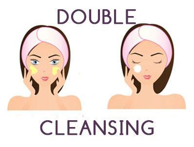 What is Double Cleansing? PEMULA WAJIB BACA!