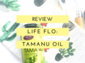 TAMANU OIL: Minyak yang Ampuh untuk Pudarkan Bekas Jerawat