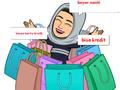 Kemudahan Berbelanja barang impian tanpa kartu kredit