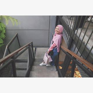 Keseruan Pixy One Fine Day Bandung with Suhay Salim