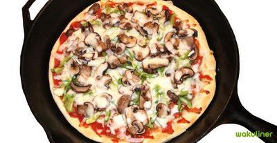Resep Membuat Pizza Rumahan Tanpa Oven