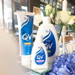 QV Everyday . Where Beautiful Skin Begins