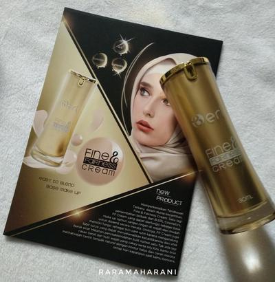 FF Cream BERL Cosmetics