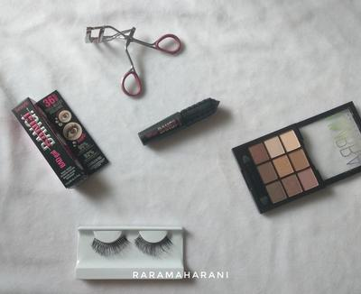 Benefit BADGAL BANG