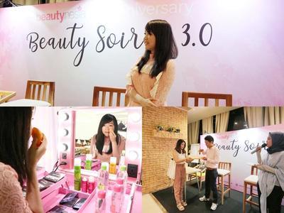Beautynesia Beauty Soiree 3.0 #DitraktirManja