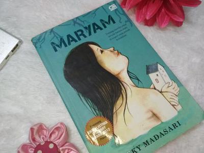 [Review Buku]: Maryam