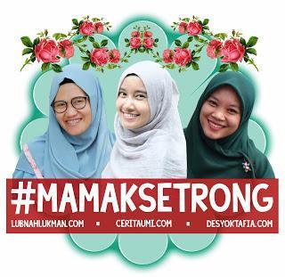 #MamakSetrong-4 : Dilema Asisten Rumah Tangga