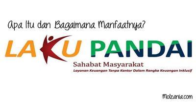 Agen Laku Pandai Turut Majukan Perekonomian Indonesia