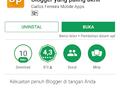 [Review] Aplikasi Blogger Pro untuk Ngeblog