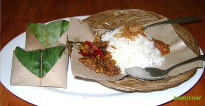 Sejarah Unik Di Balik Masakan Nusantara Nasi Kucing