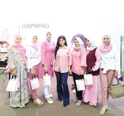 Pixy Beauty & Inspiring Talks Medan, Tampil Cantik dengan Energi Positif [Event]