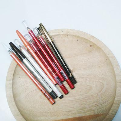 Pensil Alis Murah Meriah dan Recommended Untuk Pemula