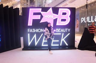 F A B Week MakeOver X Beautynesia