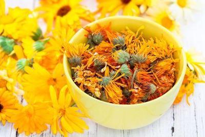 Manfaat Bunga Calendula Untuk Merawat Kulit Sensitif