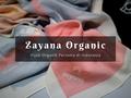 Zayana Hijab : Hijab Organik Pertama di Indonesia