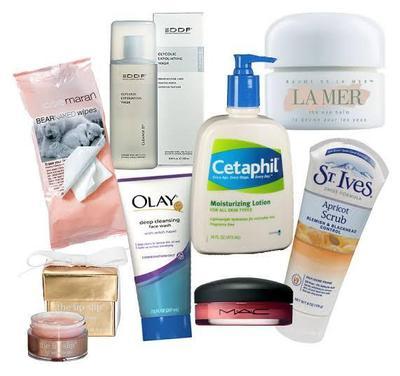 Tips Memilih dan Menggunakan Skin Care
