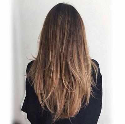 Tips mengubah gaya rambut (Tanpa harus dipotong)