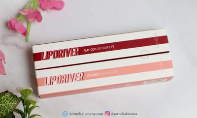 [Makeup Review] - Romand Lip Driver