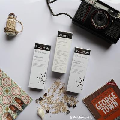 Punya Hobi Liburan, Intip 5 Personal Skin Care yang Kubawa Kemana-mana