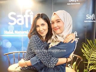 Review Safi White Expert Produk Halal No. 1 dari Malaysia