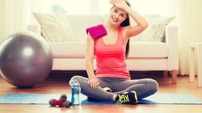 Mitos atau Fakta, Perempuan Tidak Boleh Berolahraga Saat Menstruasi?