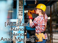 [Adaptasi] Nano Nano Anak Magang