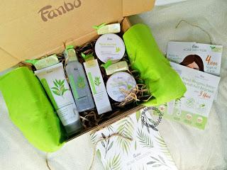 [ UNBOXING AND REVIEW ] FANBO ACNE SOLUTION ( FACIAL FOAM, TONER, ACNE GEL &  LOOSE POWDER)
