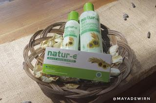 Sehat dengan Natur-E 100 IU