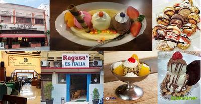 Kedai Es Krim Paling Legendaris di Indonesia