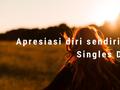 Apresiasi diri sendiri di singles Day