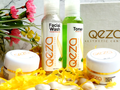 Review: QEZA Acne Removal Green Tea Series