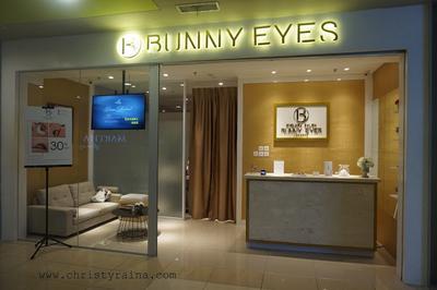 Rekomendasi: Tempat Eyelash Extension di Jakarta [Review Bunny Eyes Indonesia]