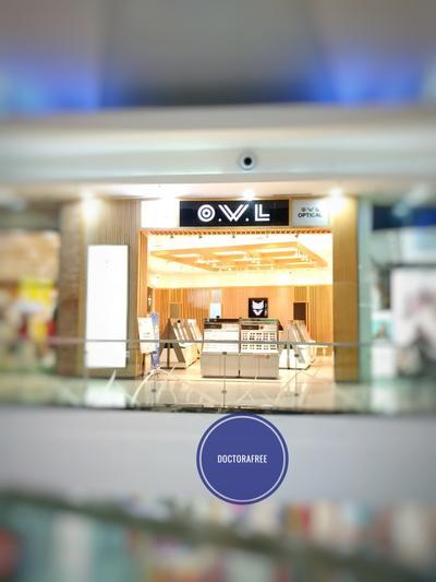 Optik OWL  Eyewear Indonesia, tetap kece meskipun berkacamata