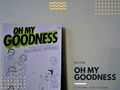 Review: Oh My Goodness - Yoris Sebastian (2015)