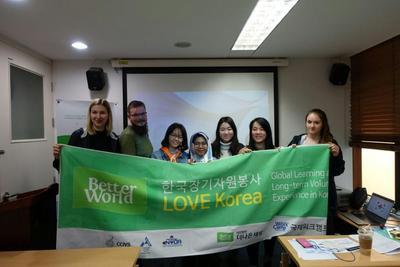 Tinggal di Korea Selatan selama 3 Bulan, GRATIS!