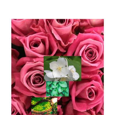 Wow!!! Ternyata Bunga-bunga dan Daun yang Sering Dijumpai Bisa Dibuat Masker dan Sangat Bermanfaat Bagi Kulit Wajah!!!