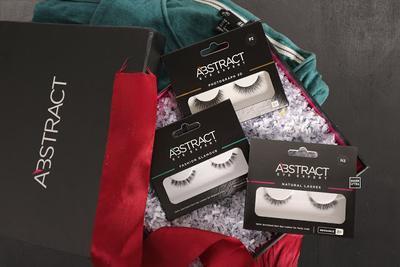 Abstract Eye Expert Bulu Mata Bagus Tanpa Extension