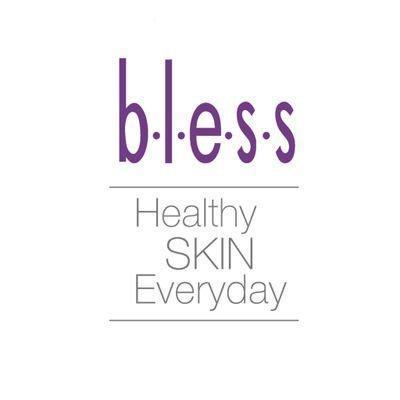 (REVIEW) Facial Scrub dari Brand Lokal Bless Cosmetics. Dupe St. Ives?