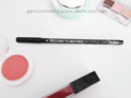 Mukka Precision Eyeliner Pencil #Black Review