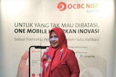 ONe Mobile Digital Banking dalam Satu Genggaman